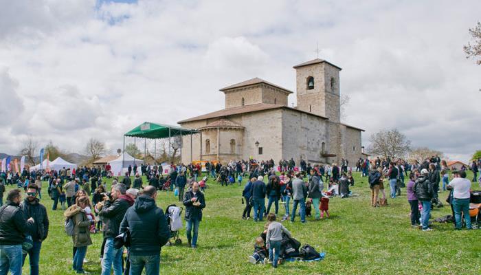 San Prudentzio 2017