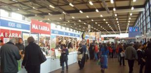 Feria libro Durango