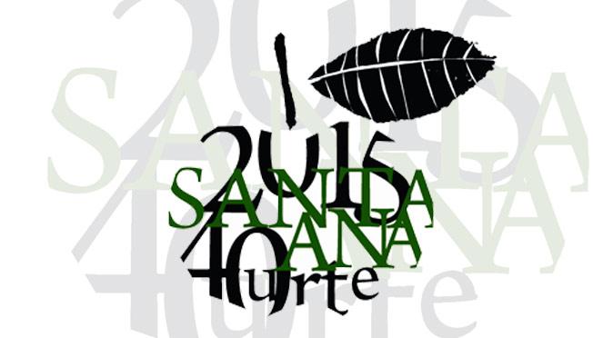 Sagardo eguna 2015