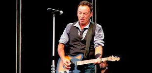 Bruce Springsteen San Sebastian