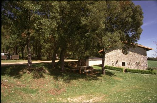Entorno 4 agroturismo Mariví en Alava