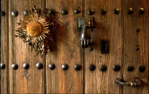 detailea nekazalturismoa Txerturi Goikoa Gipuzkoan