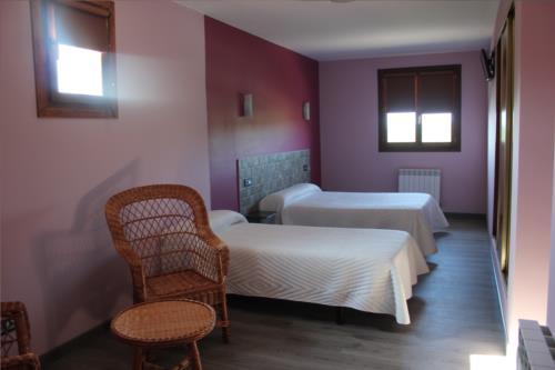 double room country house Gure ametsa in Gipuzkoa