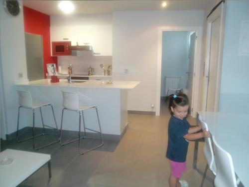 apartment farm house montefrio in Gipuzkoa