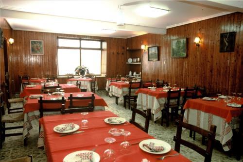 comedor casa rural trabaku goiko en Vizcaya