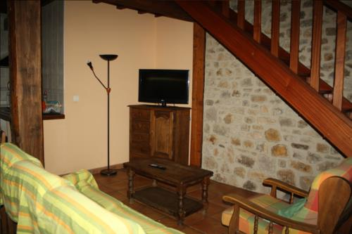 apartment farm house kerizara in Bizkaia