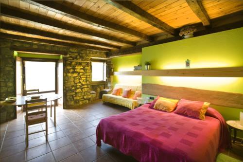 Apartamento agroturismo Lamaino Etxeberri en Gipuzkoa
