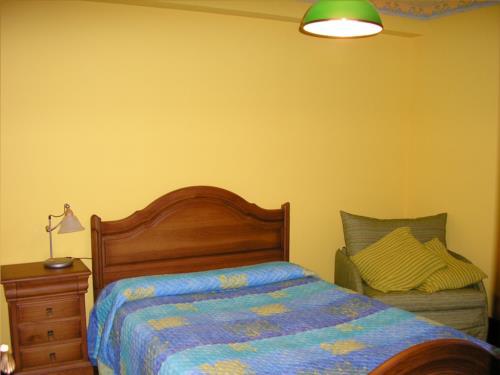 double room country house segore etxeberri in Gipuzkoa