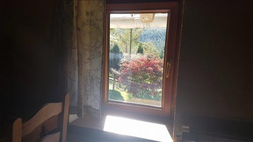 Pagorriaga Beasain Goierri naturaleza ventana