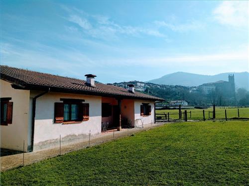 farm house ondarre in Gipuzkoa