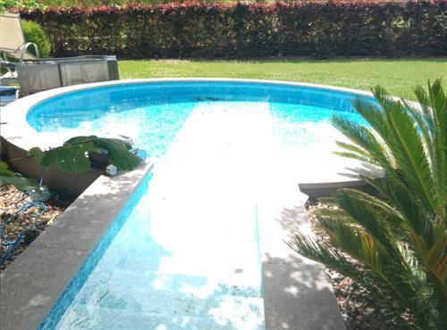 piscina individual