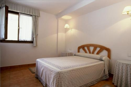 double room farm house artiketxe in Bizkaia