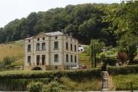 Palacio San Narciso