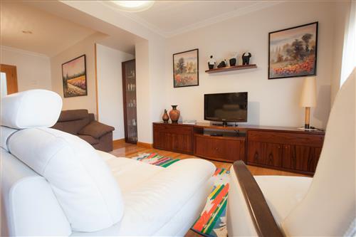 apartamento casa rural Urkiola Enea en Alava