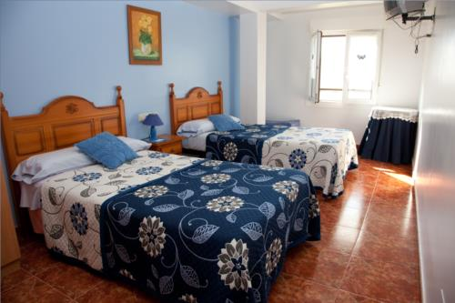 double room farm house juan martindegi in Gipuzkoa