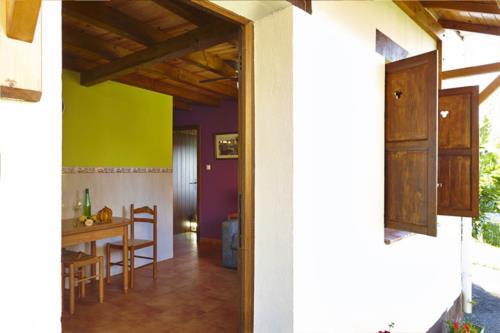 Apartamento Garbola agroturismo Kasa Barri en Bizkaia