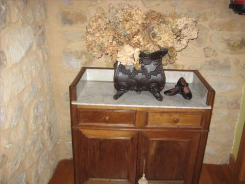 detalle casa rural patxi errege en Vizcaya