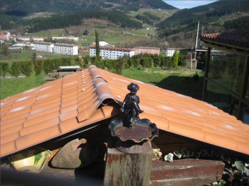 detalle 1 casa rural paxi errege en Vizcaya