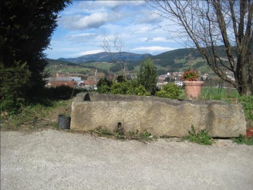 exterior 3 casa rural patxi errege en Vizcaya