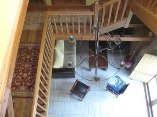 interior 2 casa rural patxi errege en Vizcaya