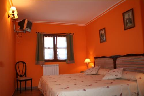 double room farm house perlakua saka in Gipuzkoa