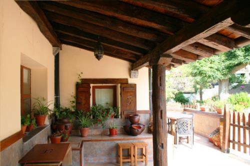 terrace farm house perlakua saka in Gipuzkoa