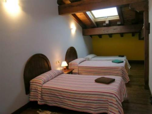 double room farm house lokate in Gipuzkoa