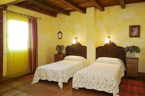 double room farm house igeldo in Gipuzkoa