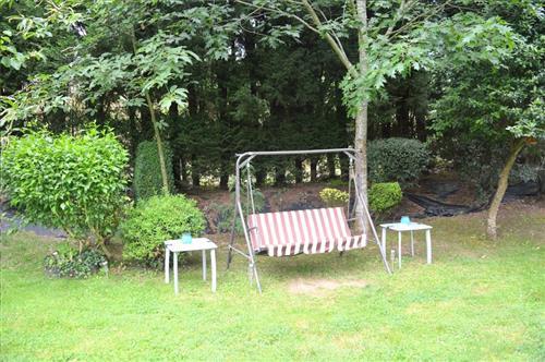 Garden House Urrezko Ametsa in Bizkaia
