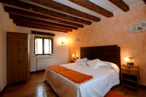 double room country house zadorra etxea in Alava