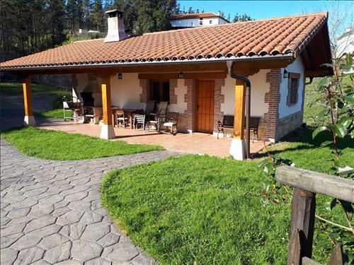 Porche_Casa_Rural_Azketa_Errota_Zestoa_Gipuzkoa
