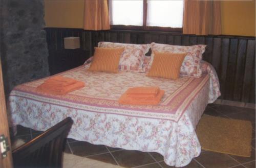 double room country house barturen in Bizkaia