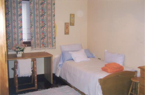 individual room country house barturen in Bizkaia