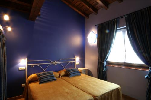 double room 2 farm house behitegi in Alava