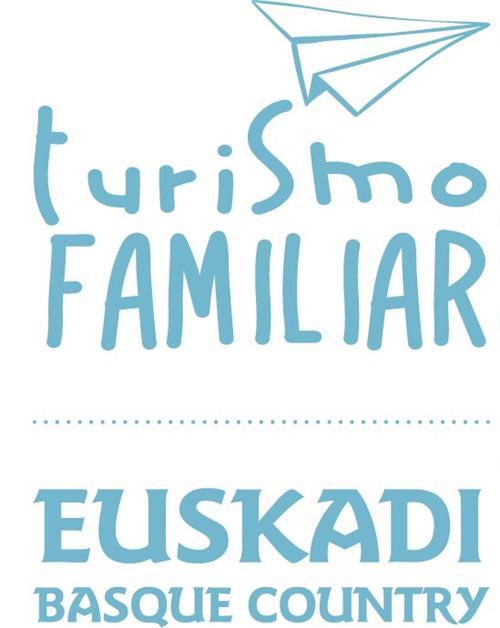 sello turismo familiar Euskadi