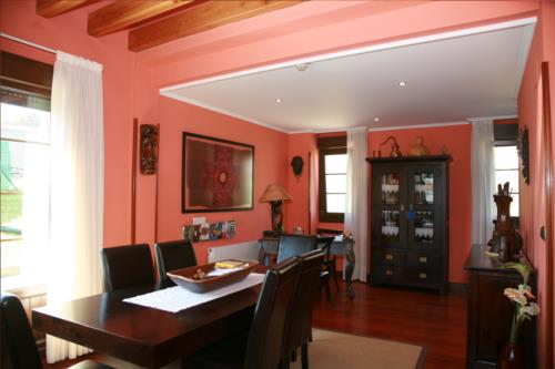 dining room country house telleri in Bizkaia