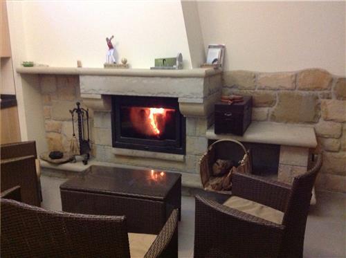 chimney agroturismo itxaspe basque country