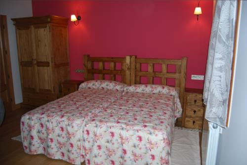 double room farm house olagi in Gipuzkoa