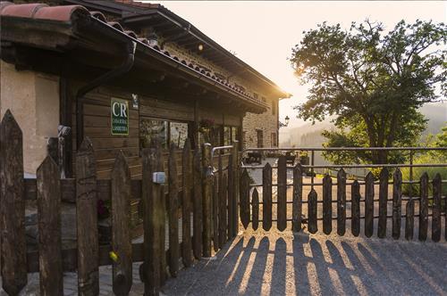Gorosarri Eskoriatza casa rural euskadi
