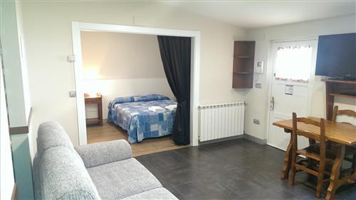 zumargain asteasu apartamento tolosaldea