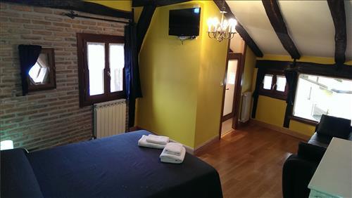 zumargain asteasu habitacion tolosaldea