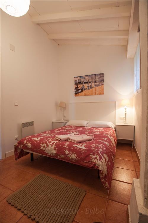 larrabide habitación doble
