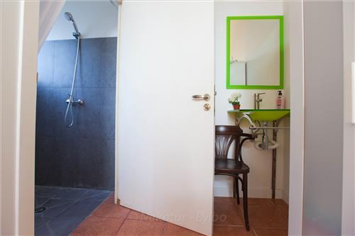 larrabide baño adaptado