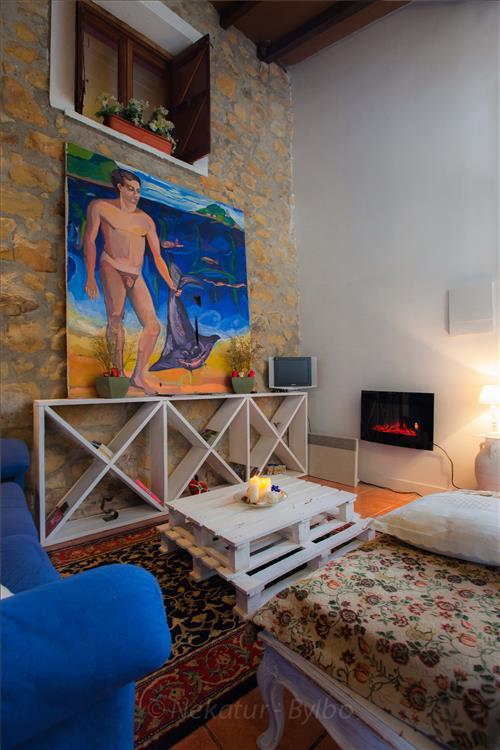 larrabide sala de estar
