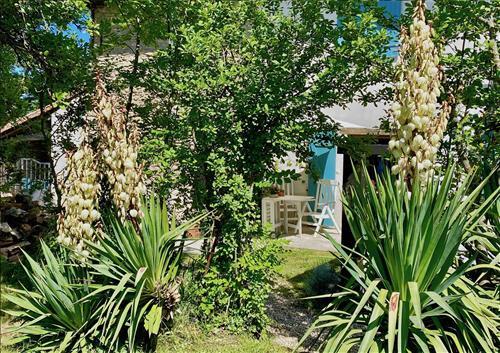 Jardin Sasibil