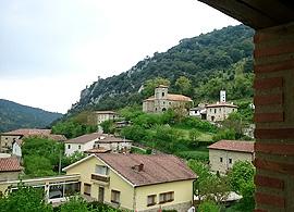 Apart Karabo vistas