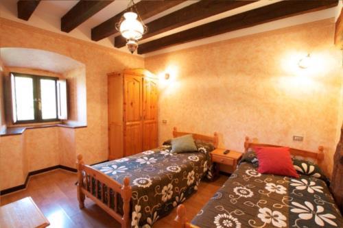double room 5 farm house guzurtegi in Alava