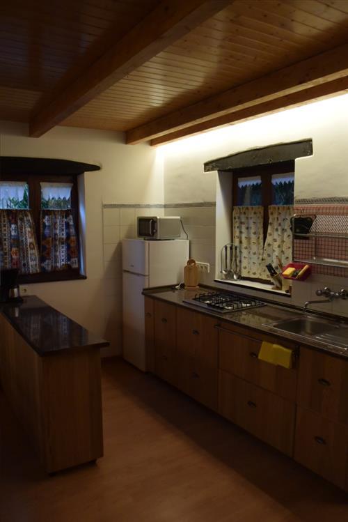 Cocina casa nº1