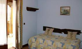 double room farm house aristondo in Gipuzkoa