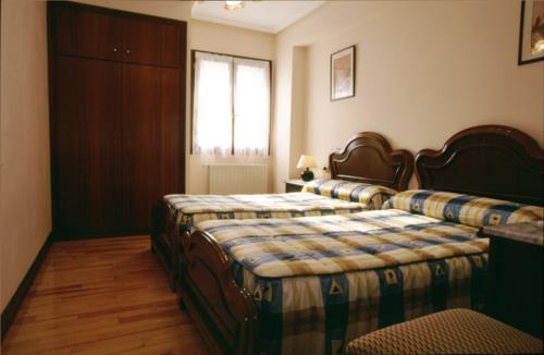 double room farm house ziasoro in Gipuzkoa